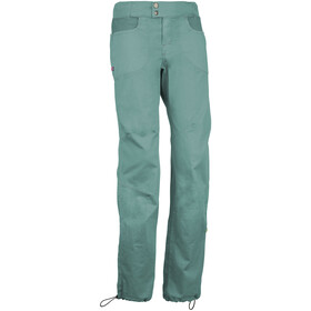 E9 Sindy 2 Trousers Women, sage green